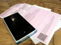 Петербурженка вернула 638 тысяч рублей долга, чтобы выехать за границу
