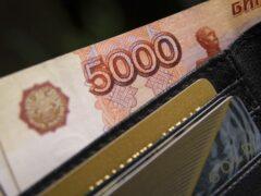 После поездки на такси петербуржец лишился 1,2 млн рублей