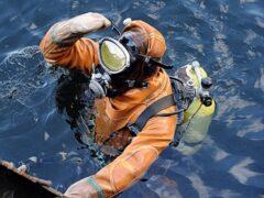 Водолазы обнаружили тело мальчика, утонувшего в Подмосковье