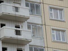Женщина-библиотекарь погибла, упав с 20-го этажа в Кудрово
