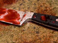 Петербург: На Пискаревском проспекте жена порезала мужа ножом