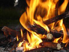 Ученые выяснили, где и когда люди первый раз добыли огонь