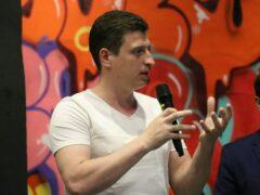В Москве состоялся Молодежный Форум «Я — Лидер», в котором приняли участие более 300 молодых предпринимателей