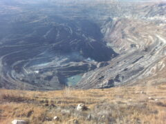 Проблемы экологии Южного Урала начинаются с поселка Роза