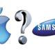 В патентном споре между Apple и Samsung произошел новый поворот