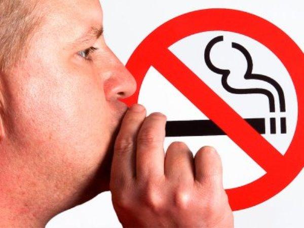 вред курение