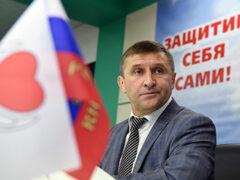 Скандальная видеозапись с признанием лидера РППС Евгения Артюха попала в Сеть
