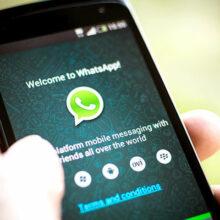 Директор «Синергии» рассказал, как скрыть переписку в WhatsApp