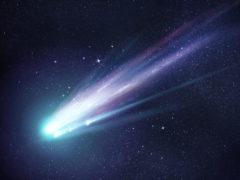 Учёные сделали новые выводы о природе комет