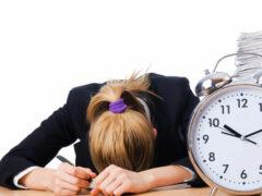 Ученые рассчитали идеальную продолжительность рабочей недели