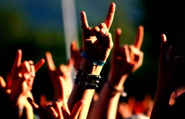 музыка, рок