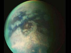 Астрономы предсказали существование на Титане необычной формы жизни