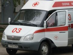 В Петербурге молодой человек выпал в окно после ссоры с любимой