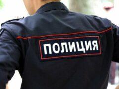 В Иванове пассажир такси пытался задушить полицейского