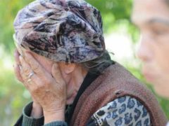 В Липецкой области грабитель сорвал с пенсионерки цепочку с иконкой