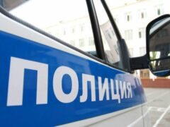В Домодедово возле Каширского шоссе нашли труп мужчины