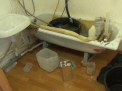 Петербург: В квартире на Парнасе обнаружена амфетаминовая лаборатория