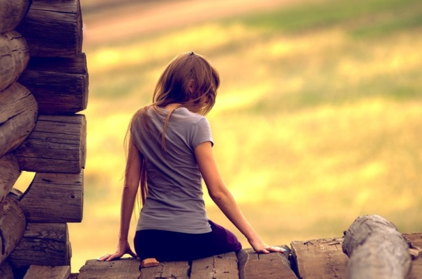 девочка суицид