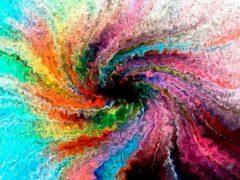 Ученые выяснили, что человек способен контролировать восприятие цвета