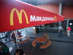 Москвич хочет взыскать с McDonald's 1 млн руб. из-за отравления
