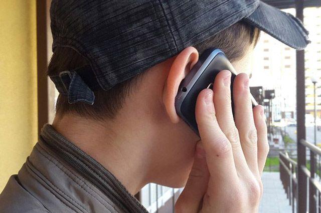 телефон мобилка