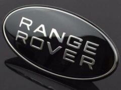 Range Rover Adventum Coupe: серийный трехдверный SUV