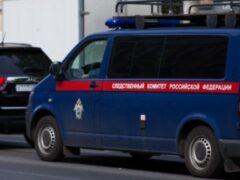 Петербург: Труп полураздетой девушки нашли на Богатырском проспекте