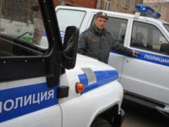 Двое получили ранения в результате стрельбы на западе Москвы
