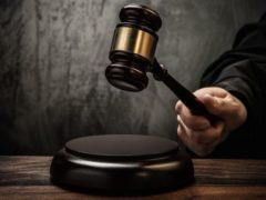 Полковник юстиции проведет два года в колонии за смертельное ДТП