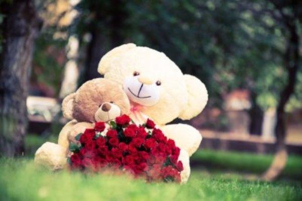 игрушка цветы