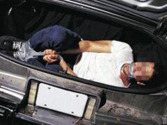 Жителя Челябинской области несколько дней держали в плену в погребе