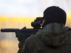 Пенсионер подстрелил своего восьмилетнего внука на станции Ручьи