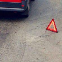 Два человека погибли в ДТП под Орлом