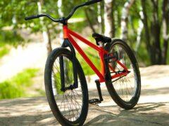В Нижнем Новгороде задержали похитителя велосипеда
