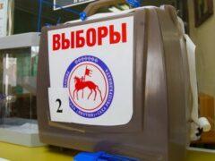 Предвыборные скандалы в Якутии