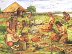 Ученые: Древние люди тоже страдали от рака