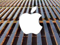 Apple получила право на продажу электроэнергии