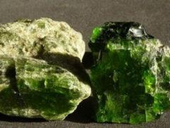 Учёные обнаружили в Сибири новый материал