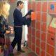 В Красноярске мужчина воровал женские сумки из камер хранения