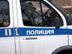 ДТП в Ростове: После столкновения с Mercedes перевернулась полицейская «ГАЗель»