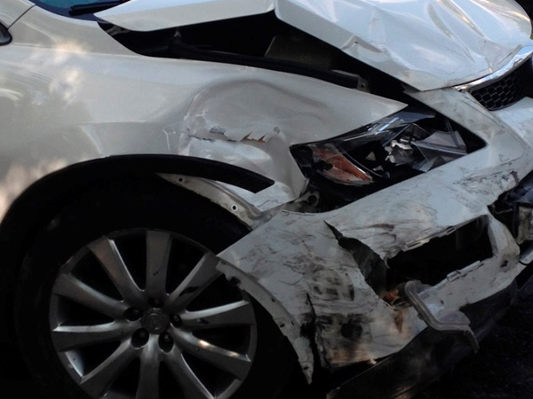 Девять человек пострадали вДТП смикроавтобусом вКрасноярском крае