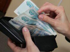 В Энгельсе у пенсионера-колясочника украли 17 тысяч рублей