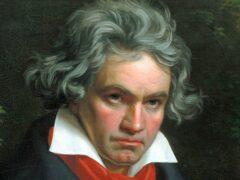 В Киеве украинские песни назвали основой творчества Бетховена