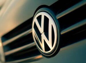 В России Volkswagen увеличил продажи LCV на 12%