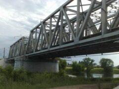19-летний воронежец погиб, получив удар током на железнодорожном мосту