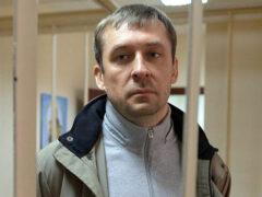 В деле Захарченко обнаружилась связь с Шакро Молодым