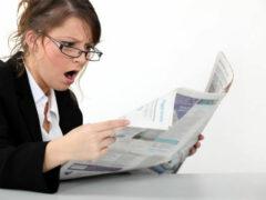 Ученые выяснили, почему людям нравится узнавать плохие новости