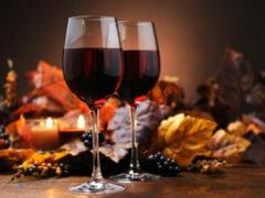 Алкоголь не влияет на выработку гормонов возбуждения