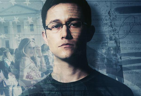 Фильм оСноудене провалился вамериканском прокате