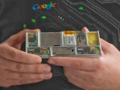 Google отказался от проекта создания модульного смартфона